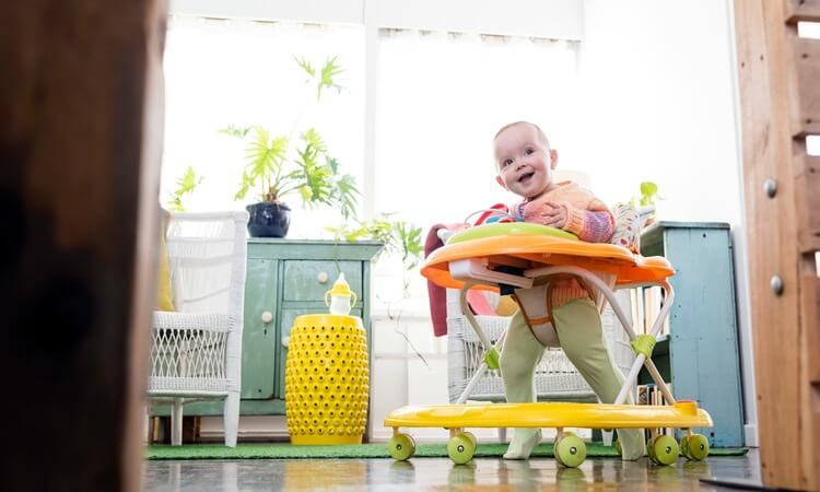 The 7 Best Rated Baby Walkers