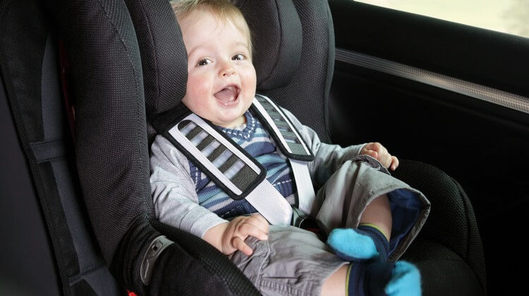 The7Best Rated Infant Car Seats