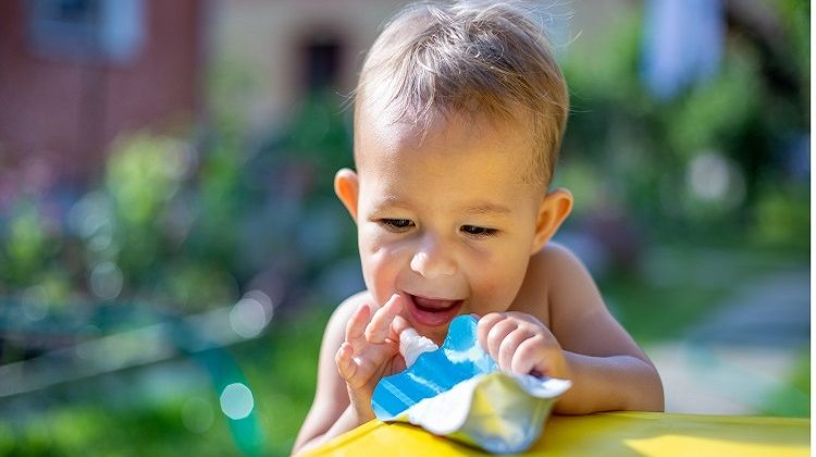 The 7 Best Reusable Baby Food Pouches