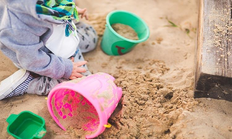 The 7 Best Sand Toys For Babies