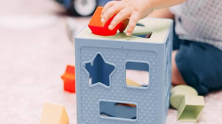 The 7 Best Shape Sorters For Baby's Playtime