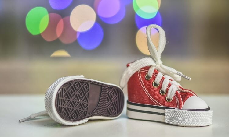 The 7 Best Shoes For 12-Month-Old Babies