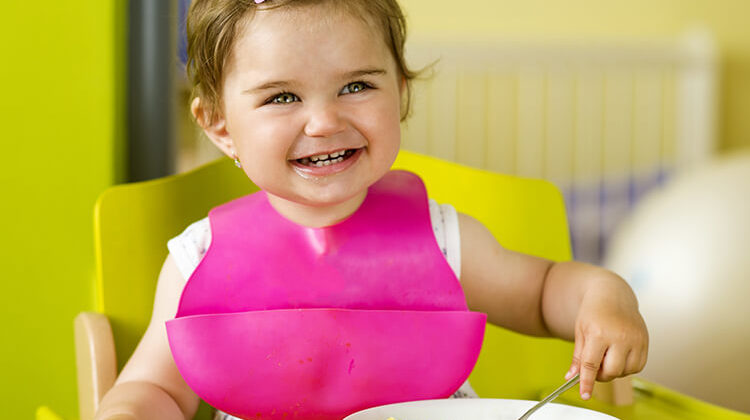 The 7 Best Silicone Bibs For Babies