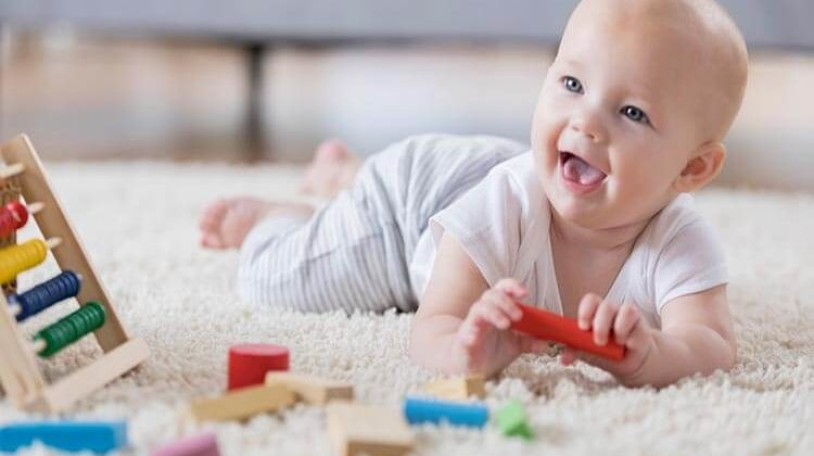 The 7 Best Soft Toys For Babies That They Will Enjoy