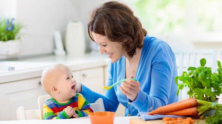 The 7 Best Solid Food For Babies