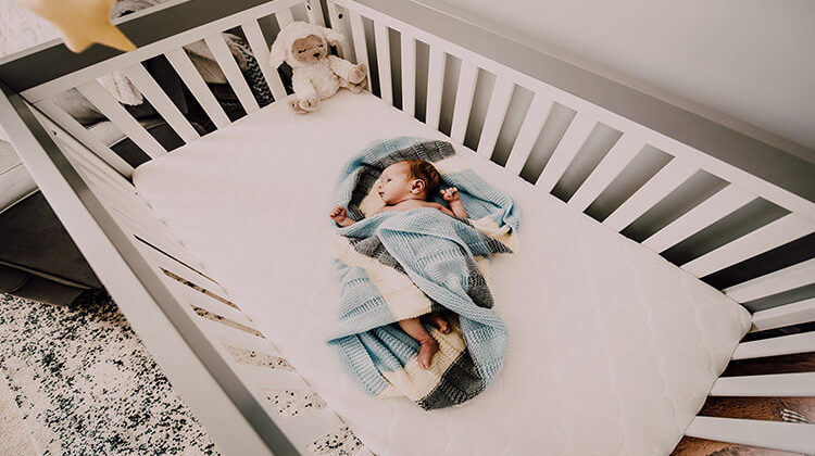 The 7 Best Swaddle Blankets For A 4-Month Old Baby