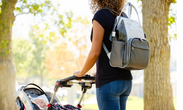 The 7 Best Travel Diaper Bags