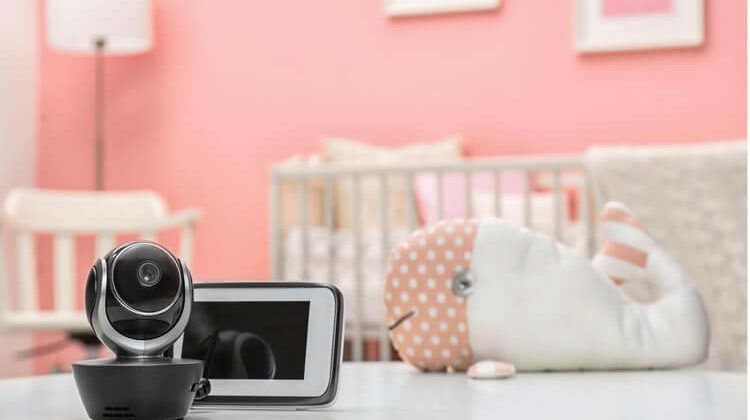The 7 Best Video Baby Monitors