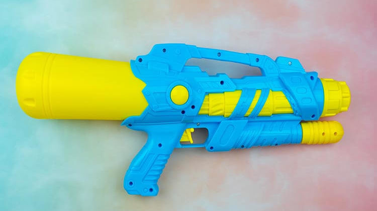 The 7 Best Water Blaster Toys