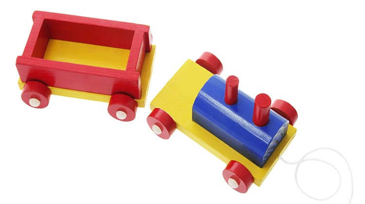The 7 Best Wooden Pull-Along Toys For Toddlers
