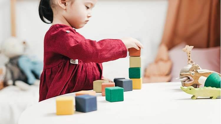 The 7 Best Wooden Toys For 2-Year-Olds