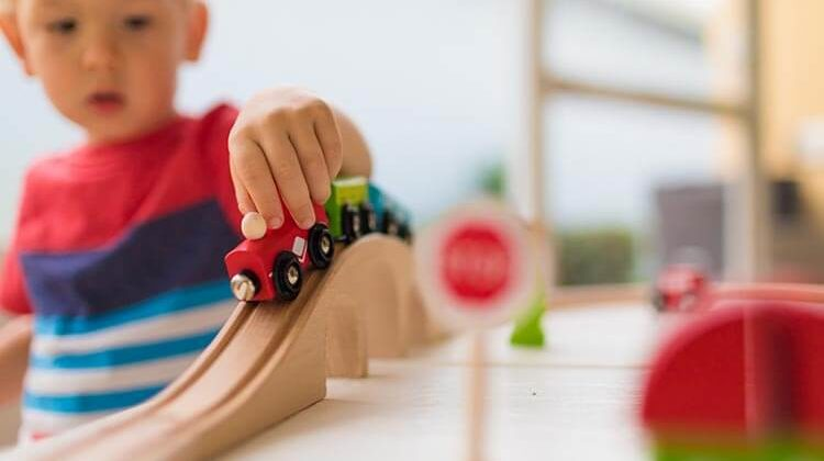 The 7 Best Wooden Toys For Babies