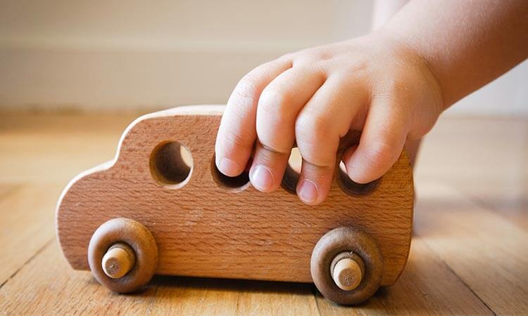 The 7 Best Wooden Toys For Kids
