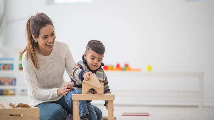 The 7 Best Wooden Toys For Toddlers To Enjoy